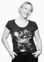 Baumesse Ansprechpartner - Gabriele Ivic-Matijas