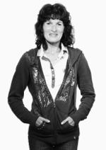 Baumesse Ansprechpartner - Helga Albert