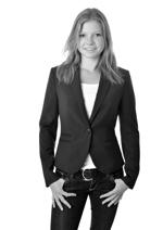 Baumesse Ansprechpartner - Pauline Advena