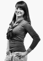 Baumesse Ansprechpartner - Verena Erlei